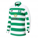 Camiseta Celtic Primera Manga Larga 2019 2020