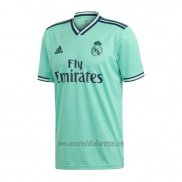 Camiseta Real Madrid Tercera 2019 2020