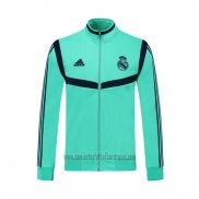 Chaqueta del Real Madrid 2019 2020 Verde