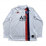 Camiseta Paris Saint-Germain Tercera Manga Larga 2019 2020