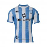 Camiseta Racing Club Primera 2020