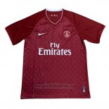 Camiseta Paris Saint-Germain Classical 2020