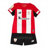 Camiseta Athletic Bilbao Primera Nino 2019 2020