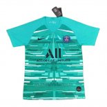 Camiseta Paris Saint-Germain Portero 2019 2020 Azul