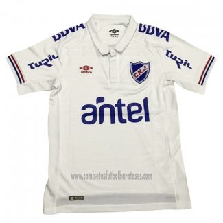 Camiseta Club Nacional de Football Primera 2019