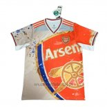 Camiseta Arsenal Classical 2020