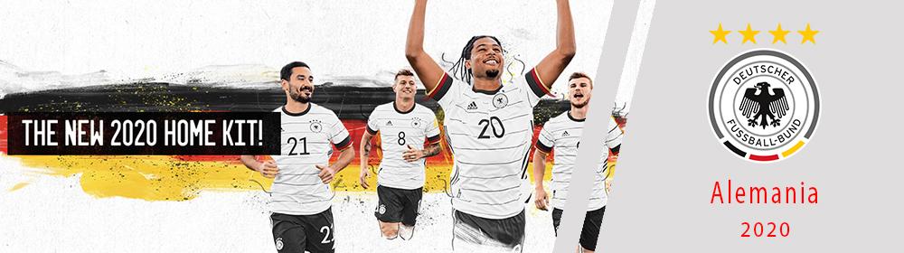 Camisetas del Alemania baratas