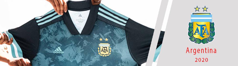 Camisetas del Argentina baratas