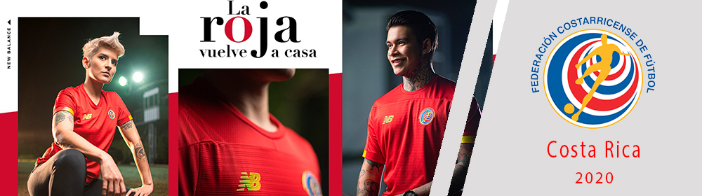 Camisetas del Costa Rica baratas