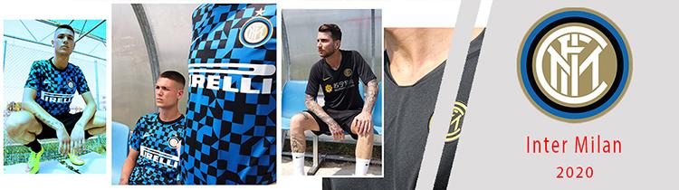 Camisetas del Inter Milan baratas