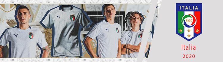 Camisetas del Italia baratas