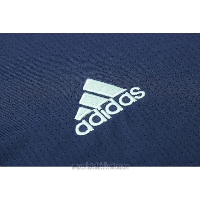 Camiseta de Entrenamiento Espana 2020 Azul baratas